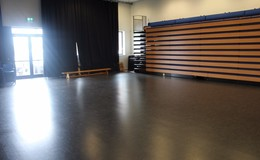 Hire our Dance/Drama Studio!