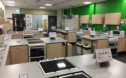 Regular_tibshelf_-_cookery_classroom