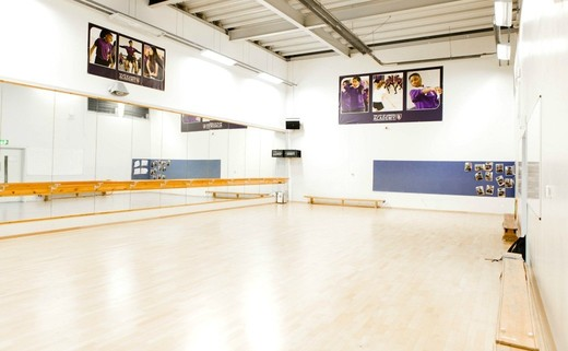 Dance and Drama Studios for Hire