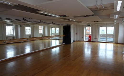 Dance, Drama and Performance