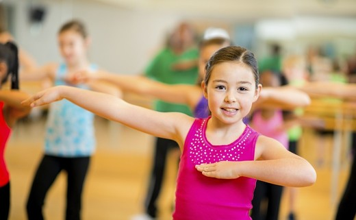 Dance, Music & Drama Studios for Hire