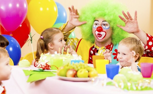 Special Events and Childrens Party Halls for Hire