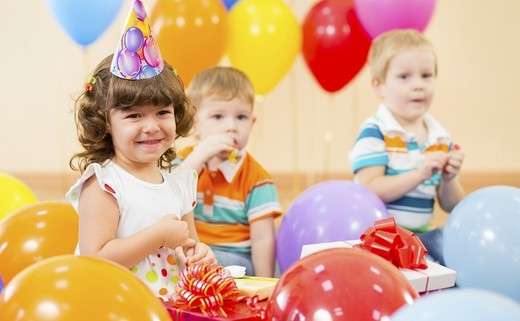 Children's Party & Event Halls for Hire