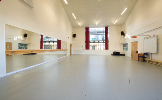 Regular_abbey_park_dance_studio
