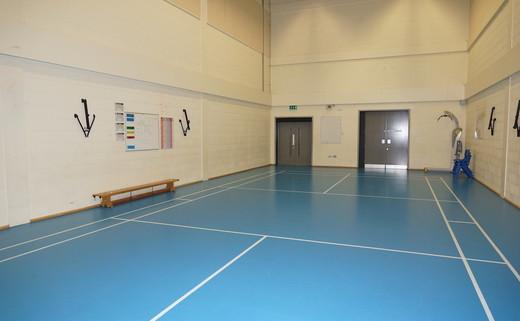 Regular_deans_trust_-_gymnasium