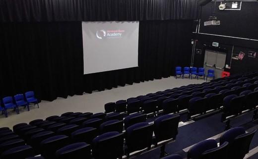 Regular_deans_trust_-_theatre