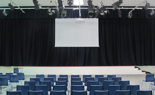 Classrooms & Conference Halls For Hire