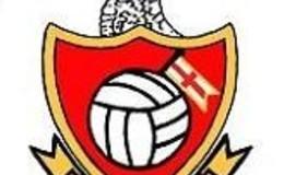 Haydock Juniors FC U8's Hurricanes