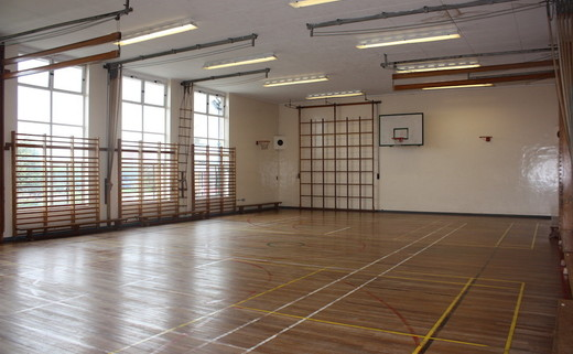 Regular_bishop_rawstorne_gymnasium