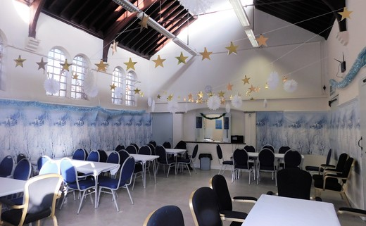 Wedding Facilities for Hire