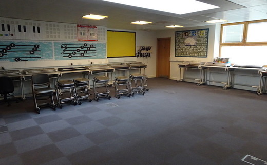 Regular_park_academy_-_music_room