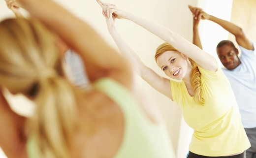 Fitness Spaces for Hire