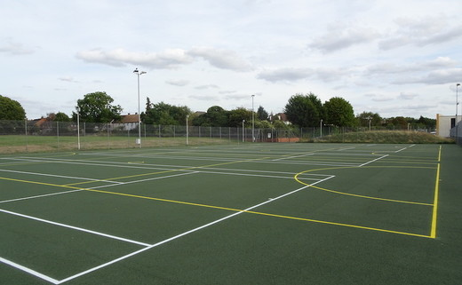 Regular_park_academy_tarmac_pitches__marked_