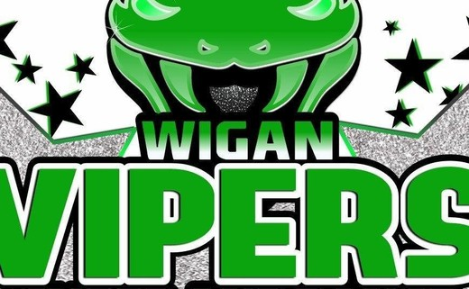 Wigan vipers Cheer & Dance