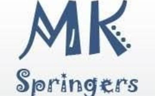 MK Springers Gymnastics