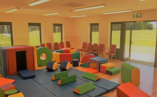 Soft Play Zone & Children's Parties
