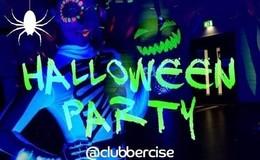Halloween Clubbercise!