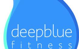 Deep Blue Fitness
