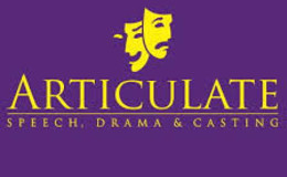 Articulate Speech, Drama & Casting