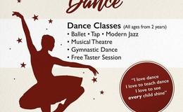 Kerry Summers School of Dance