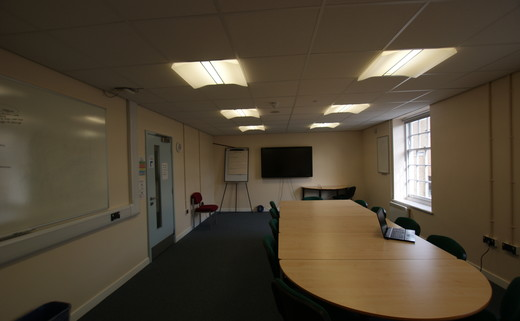 Meetings, Education and Conference Facilities in London