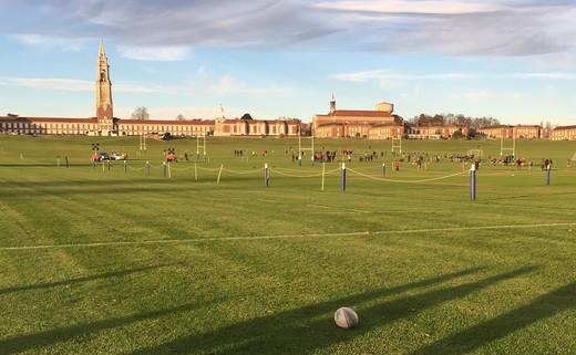 Sports & Outdoor Facilities