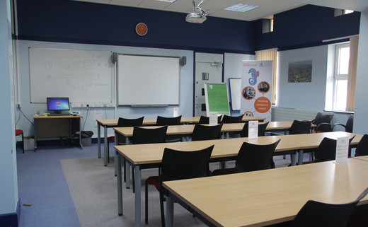 Conference Facilities & Meeting Rooms