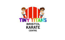 Tiny Titans Karate