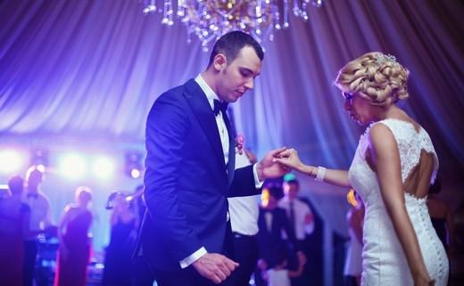 Host your wedding parties here!