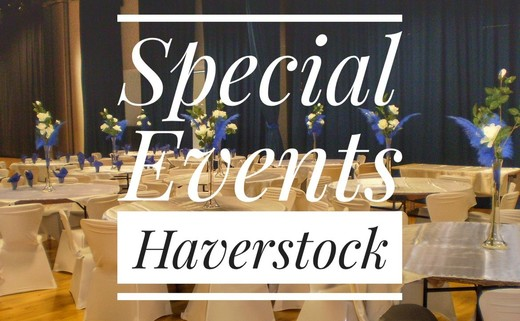 Special Event & Party Packages