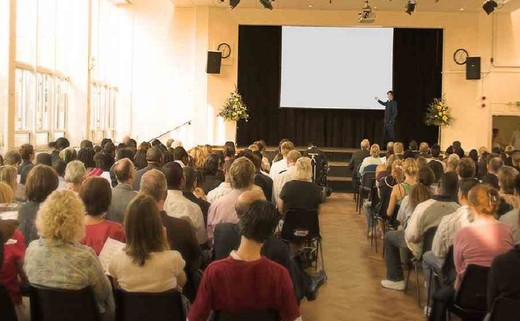 Training & Corporate Conferences