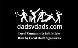 Dads V Dads Friday Night Football