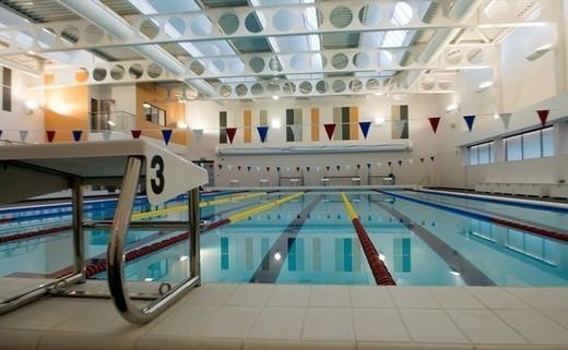 Northampton Swimming Club - Monday, Tuesday & Wednesday Evenings @ NSB