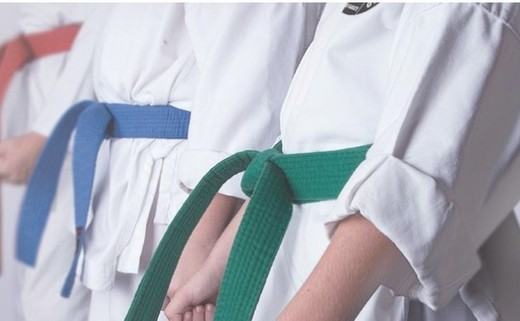 GKR Karate - Tuesday Evenings @ NSB