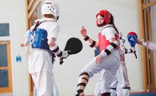 WLS Taekwondo