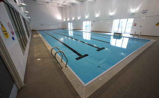 Sports and Swimming Facilities for Hire
