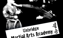 Uxbridge Martial Arts