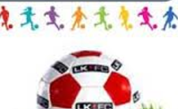 Little Kickers Football