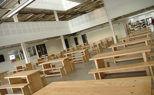 Large Dining Room Creative Spaces For Hire Plymouth School Of Adorable Flooring For Dining Room Creative