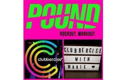 Clubbercise!