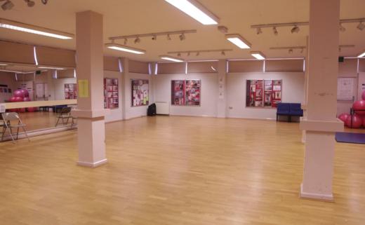Regular_penketh_dance_studio