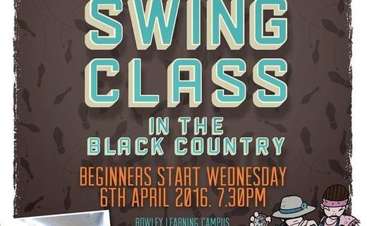 **Swing Class**