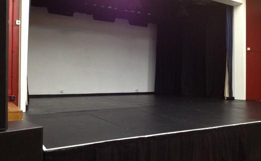 Theatre, Dance & Drama