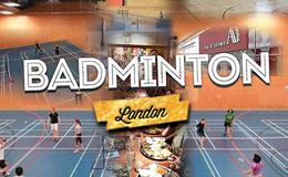 Badminton Social