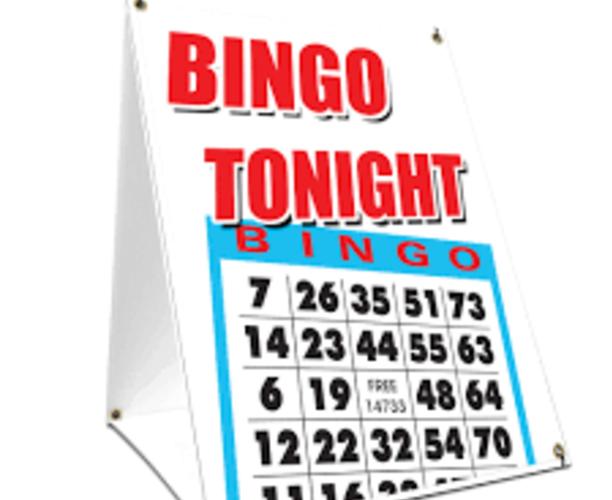 It's Bingo Day!