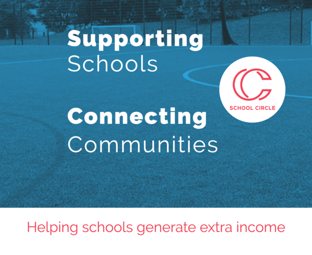 School Circle - Helping schools generate extra income