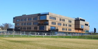 South Wolverhampton & Bilston Academy