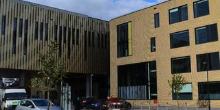 Facilities for Hire @ Isaac Newton Academy