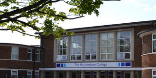 Hathershaw Community Sports Centre