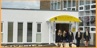Community Lettings @ Mount Carmel High
